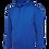Thumbnail: Classic Hooded Sweatshirt (Unisex)