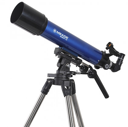 INFINITY™ 90MM ALTAZIMUTH REFRACTOR