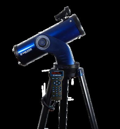 STARNAVIGATOR NG 114MM REFLECTING TELESCOPE