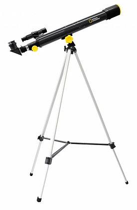 NATIONAL GEOGRAPHIC 50/600 AZ TELESCOPE
