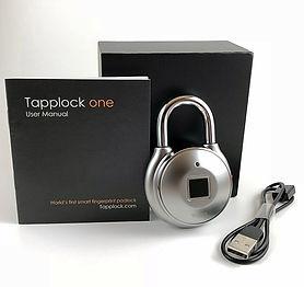 tapplock-smartfingerprint-padlock-review