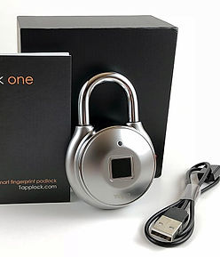 tapplock-smartfingerprint-padlock-review