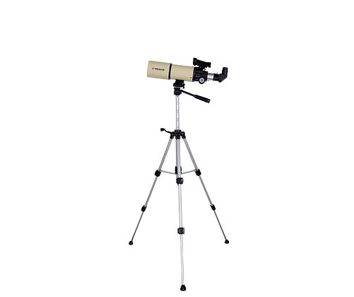 ADVENTURE SCOPE 80MM