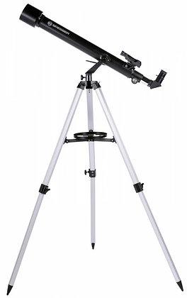 BRESSER ARCTURUS 60/700 AZ CARBON DESIGN - REFRACTOR TELESCOPE WITH SMARTPHONE C