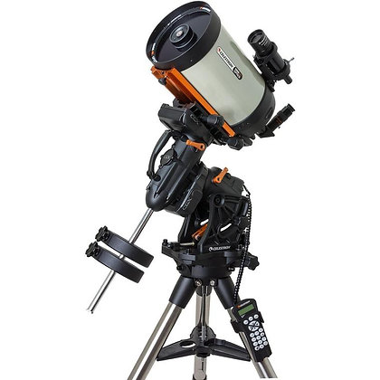 CGX EQUATORIAL 800 HD TELESCOPE