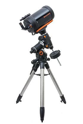 CGEM II 800 SCHMIDT-CASSEGRAIN TELESCOPES