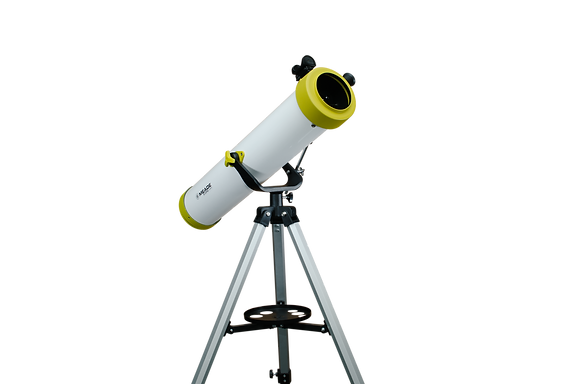 ECLIPSEVIEW™ 76MM REFLECTING TELESCOPE