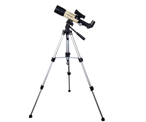ADVENTURE SCOPE 60MM