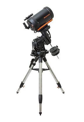 CGX EQUATORIAL 800 SCHMIDT-CASSEGRAIN TELESCOPE