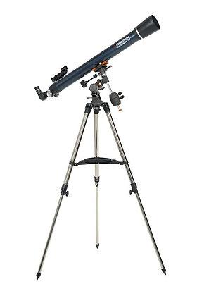 ASTROMASTER 70EQ TELESCOPE