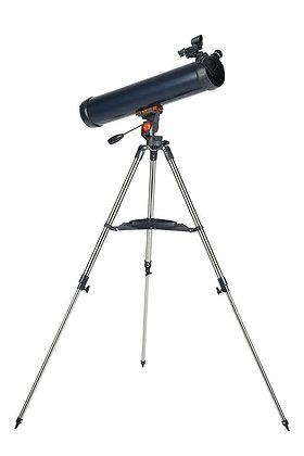 ASTROMASTER LT 76AZ TELESCOPE