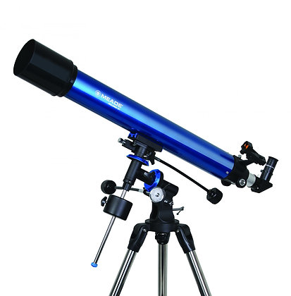 POLARIS™ 90MM GERMAN EQUATORIAL REFRACTOR