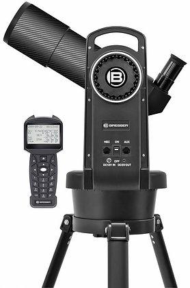 BRESSER AUTOMATIK 80/400 TELESCOPE WITH GOTO