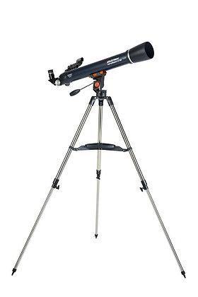 ASTROMASTER LT 60AZ TELESCOPE