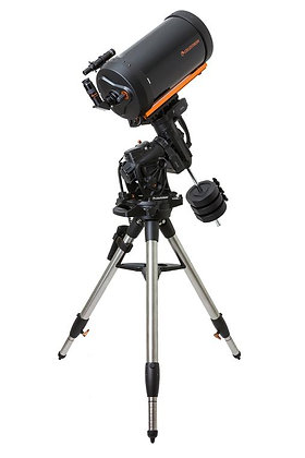 CGX EQUATORIAL 1100 SCHMIDT-CASSEGRAIN TELESCOPE