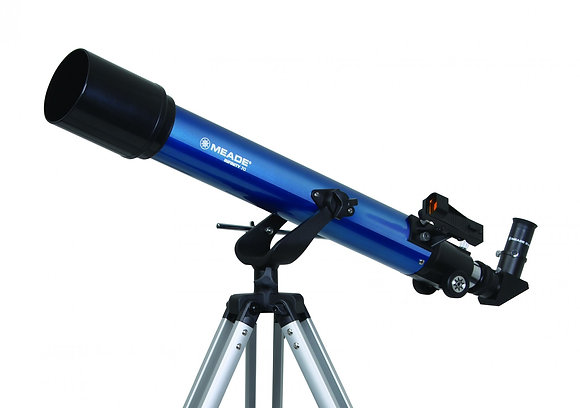 INFINITY™ 70MM ALTAZIMUTH REFRACTOR