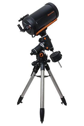 CGEM II 925 SCHMIDT-CASSEGRAIN TELESCOPES