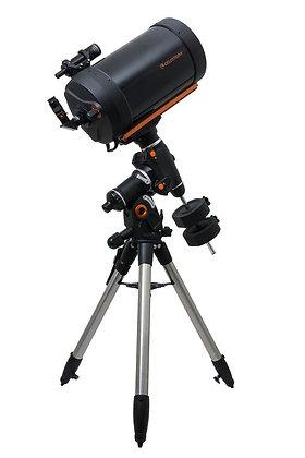 CGEM II 1100 SCHMIDT-CASSEGRAIN TELESCOPES