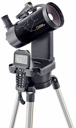 NATIONAL GEOGRAPHIC AUTOMATIC TELESCOPE 90 MM