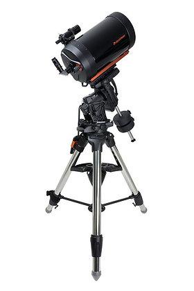 CGX-L EQUATORIAL 1100 SCHMIDT-CASSEGRAIN TELESCOPE