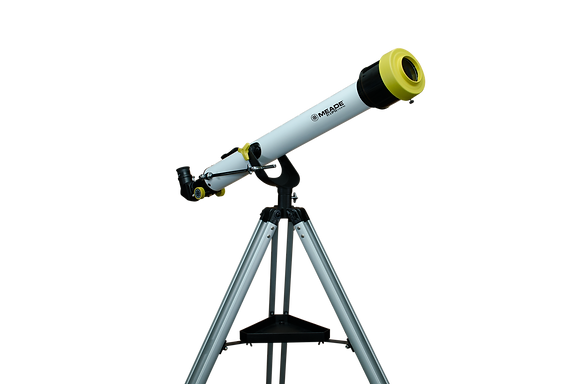 ECLIPSEVIEW™ 60MM REFRACTING TELESCOPE