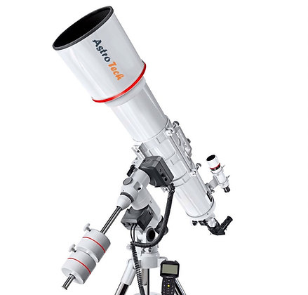ASTROTECH AR-6 EXOS-2 WITH MOTOR