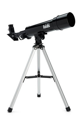 CELESTRON KIDS 50MM REFRACTOR WITH CASE