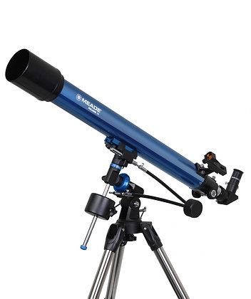 POLARIS™ 70MM GERMAN EQUATORIAL REFRACTOR