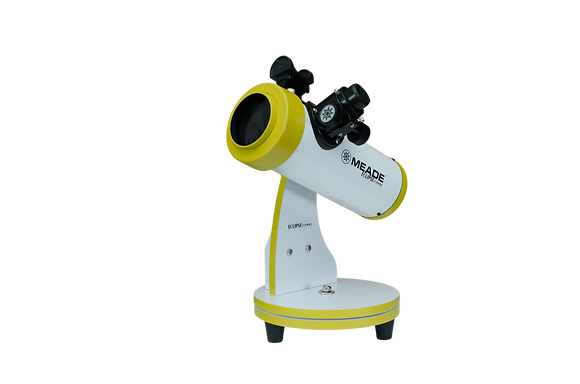 ECLIPSEVIEW™ 82MM REFLECTING TELESCOPE