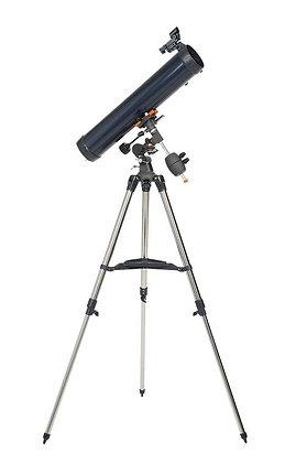ASTROMASTER 76EQ TELESCOPE