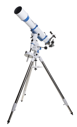 """MEADE LX70 REFRACTOR, 5"""" (DISCONTINUED)"""