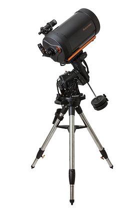 CGX EQUATORIAL 925 SCHMIDT-CASSEGRAIN TELESCOPE