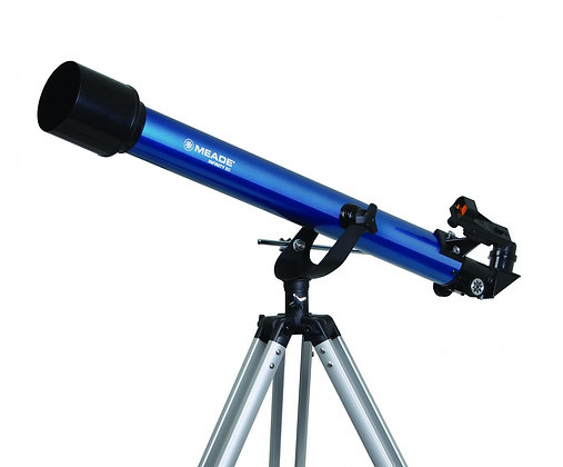 INFINITY™ 60MM ALTAZIMUTH REFRACTOR