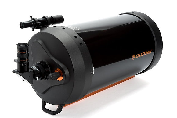 C9 1/4-A XLT (CG-5) OPTICAL TUBE ASSEMBLY