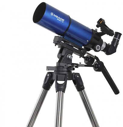 INFINITY™ 80MM ALTAZIMUTH REFRACTOR