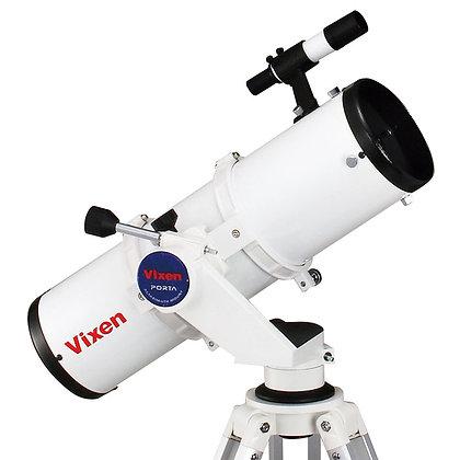 Vixen Telescope PORTA II-R130Sf