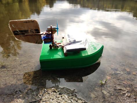 Boaty bit by:bit!