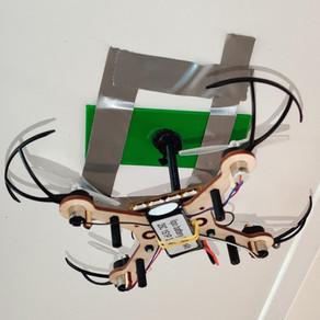 Air:bit - Roof Parking challenge