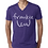 Thumbnail: Frankie Lew Men's V-Neck Tee