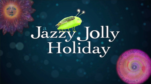 Jazzy Jolly intro
