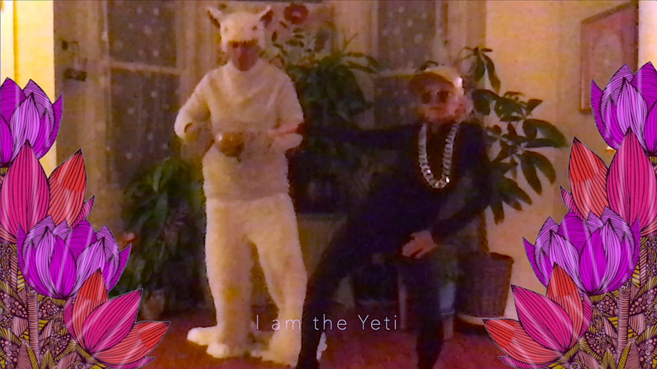 The Yeti and The Duckling