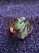Перстень Щербет