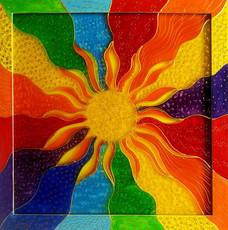 Я, твоє Сонце!