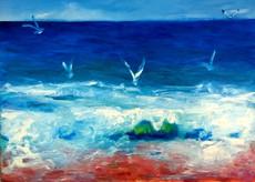 Мрії про море!