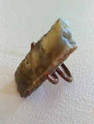 Перстень Дикий, із серії Дикий камінь