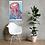 Thumbnail: Jellyfish Watercolor Canvas