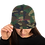 Thumbnail: Sparkle and Grow Snapback Hat