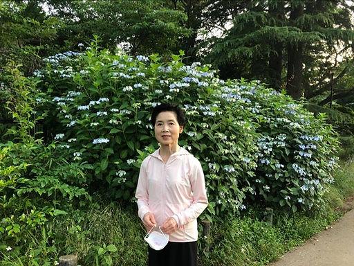 7月10日(土) 友永淳子のお話の会