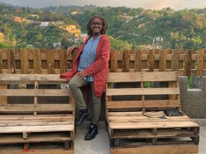 How I Landed in Haiti