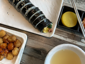 5 Foods Under 5USD in Korea